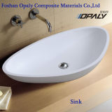 Acrylic Solid Surface Countertop Basin
