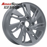 14 Inch Alloy Wheel Rim with PCD 4X100