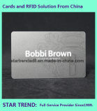 Gift Card with Magnetic Strip Full Color Printing Matt Lamination