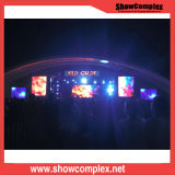 P3 Outdoor Advertising LED Sign