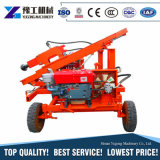 China Wholesale Hydraulic Screw Pile Driver and Solar Pile Driver Machine Retail