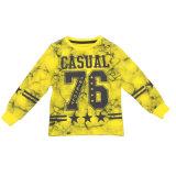 Kids Boy T Shirt in Children′s Apparel