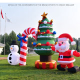 Inflatable Xmas Party Decoration Display