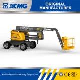 XCMG Official Manufacturer Gtbz18\Gtbz22\Gtbz26\Gtbz26 Crank Aerial Work Platform