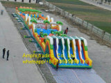 Sport Games Inflatable Obstacle Course