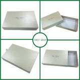 Luxury Custom Logo Printed Paper Cardboard Gift Box