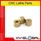 Custom Brass CNC Lathe Parts