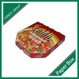 Custom Design Pizza Box Round Paper Box