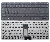 Computer Hardware Wireless Mouse Keyboard for Acer Aspire E5-473 Us Layout Black