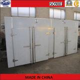 Activated Clay Hot Air Circulating Drying Machine