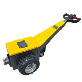 Hand Electric Tow Tractor Walkie Tractor 1.5 Ton