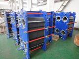 Supply Industry Plate Heat Exchanger