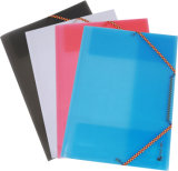 Easy Convenient Plastic Document File
