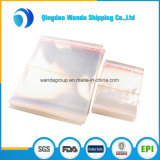 Big Size Clear PE Zip Lock Bags for Fish Fishing Lures