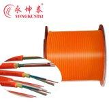 Ten-Gigabit Indoor Wire Fiber Optical Cable