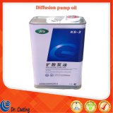 Beijing Gonghua Ks-3 Diffusion Pump Oil for Vacuum Coating Machine Diffusion Pump