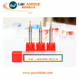 Solid Carbide Flat End Mill HRC 45