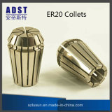 Er20 Collet Clamping Tool Milling Tool for CNC Machine