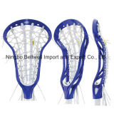 Outdoor Sports Lacrosse Stick with Mesh Kit