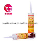 Acetic Big Glass Adhesive/Silicone Sealant Glue (BFX-668)