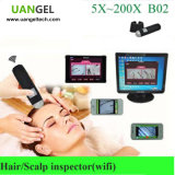 5X-200X Portable Skin and Hair Analyzer