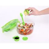 Roto Champ Upgrades Vegetable Fruit Chopper Multi Function Kitchen Tools
