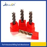 Solid Carbide Roughing CNC Machine Milling Tool