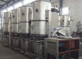 Vertical High-Efficiency Fluidizing Dryer (Fluid Bed) for Pharmaceuticals