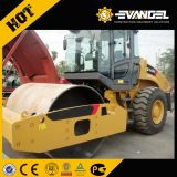 14 Ton Heavy-Duty Self-Propelled Compactor Vibratory Roller Xs142j Roller Machine