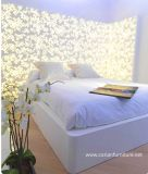 Acrylic Solid Surface Corian Bed