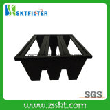 Plastic Frame for Environmental Protection