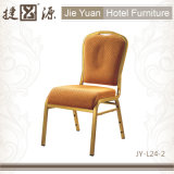 Stacking Aluminum Chair for Banquet and Wedding Hall (JY-L24-2)
