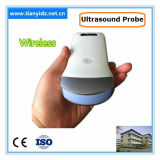 Remote Areas Available Wireless Ultrasound System