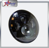 7 Inch LED Upgrading Headlights for Jeep Wrangler Super Bright