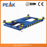 High Quality Portable MID-Rise Scissors Car Lift (MR06)