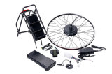 High Power Ebike LED Hub Motor Kit with 250W Motor