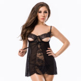 2017 Hot Fashion Women Sexy Babydoll