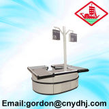 Good Sale Cashier Counter/Checkout Counter with Light Box Yd-R0018