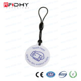 Mini MIFARE RFID NFC Fob for Payment