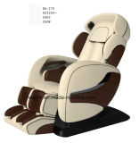 SPA Home Luxury Modern Zero Gravity 3D Massage Chair (NS-OA19)