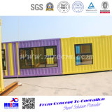 Prefabricated Cost Saving Container House Modular House for Warehouse/Living
