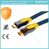 High Speed 1.4version 1080P 3D HDMI Cable