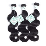 Top Quality 7A 100% Unprocessed Natural Virgin Remy Brazilian Human Hair