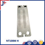 Replace Ss304/ Ss316L Gea Nt100m Plate for Plate Heat Exchanger in Shanghai Manufacturer