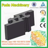 Interlocking Concrete Block Machine, Cement Habiterra Brick Machine