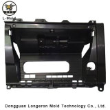 Plastic Injection Mold for Gwm Auto Engine Cover