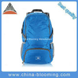 Factory Supply Big Capacity Foldable Camping Travel Backpack Hiking Bag