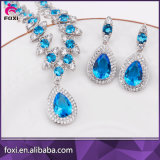 Fashion Cubic Zircon Stone Jewelry Sets for Women