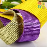 Colors Nylon Webbing for Pet Collars, Leashes, Harness