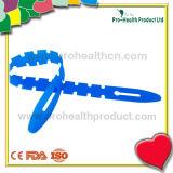 Disposable Medical Elastic Single Use Silicone Tourniquet(pH05-023)